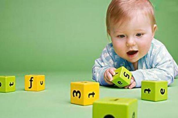 一岁三个月宝宝早教方法和内容大全03