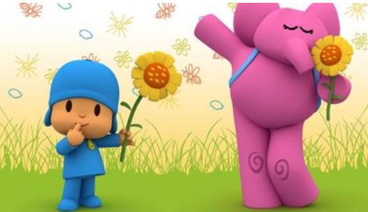幼儿启蒙早教动画片,幼儿早教动画推荐06