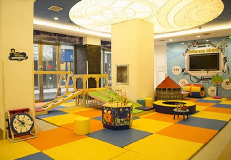 长沙国际早教中心排名,十大早教机构排名1