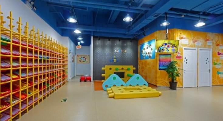 长沙国际早教中心排名,十大早教机构排名2
