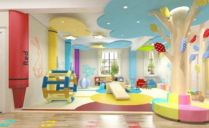 西安早教中心排名,宝宝早教机构选择推荐1