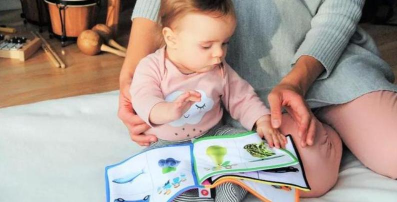 育婴早教老师知识点分享,育儿早教最实用4