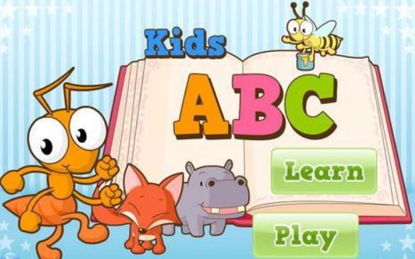 比较好的早教动画片, 3岁幼儿早教动画片5