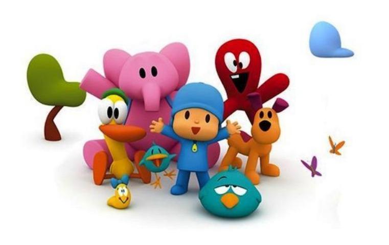 1至3岁宝宝早教动画片,好的益智动画片推荐