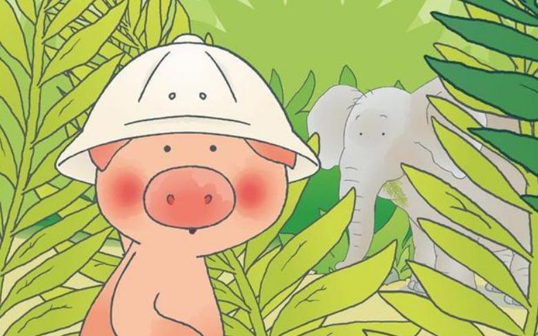 1至3岁宝宝早教动画片,好的益智动画片推荐3