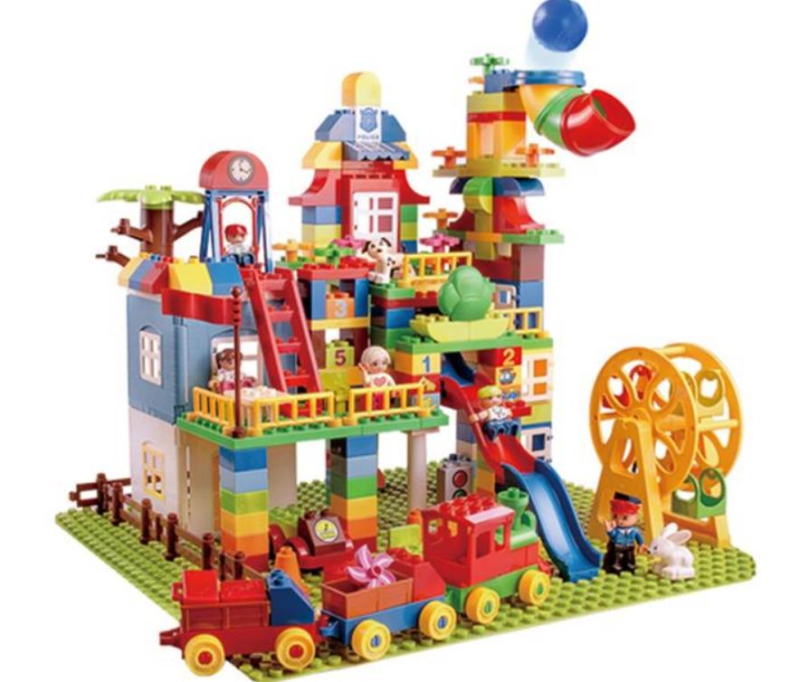 早教开放性玩具,早教玩具推荐2