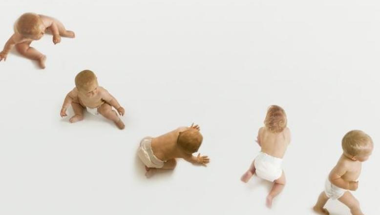 七个月宝宝早教方法,七个月宝宝的早教4