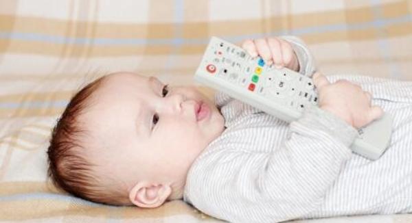 7个月婴儿早教方法和内容2