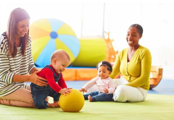 早教启蒙课程是学什么,早教启蒙课程教案有哪些3
