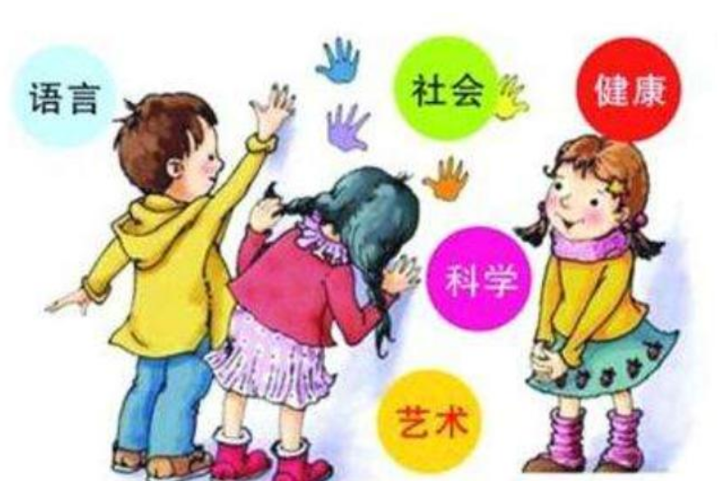 小孩早教知识,早教知识每日分享短篇2
