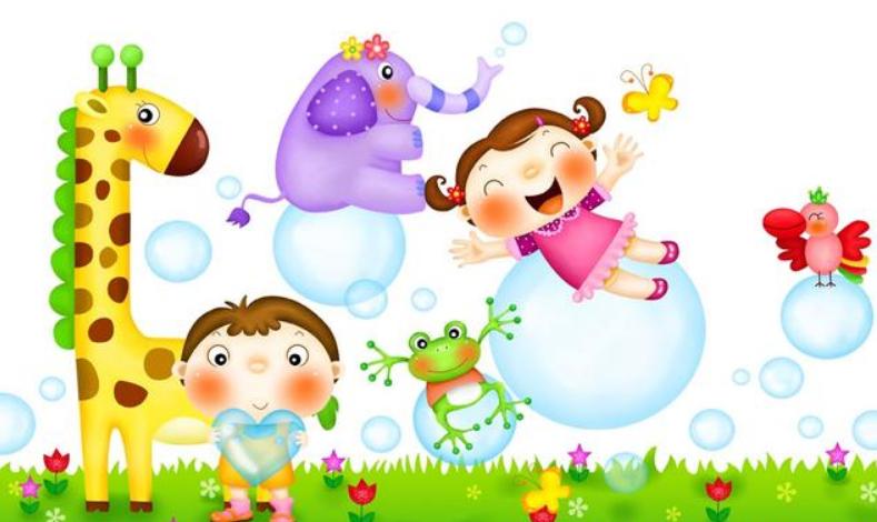 9个月宝宝早教游戏,九个月宝宝发育标准4