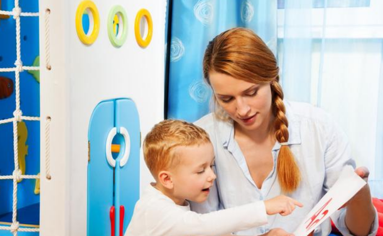9个月宝宝早教方法,9个月宝宝智力开发3