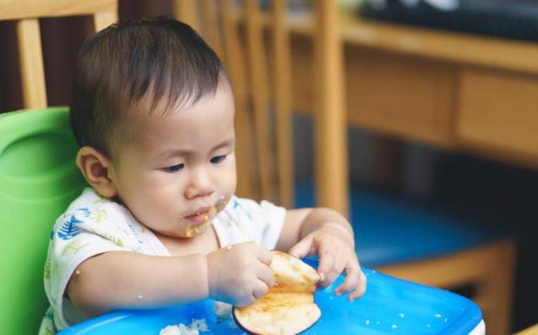 9个月宝宝一天饮食安排,9个月宝宝发育标准1