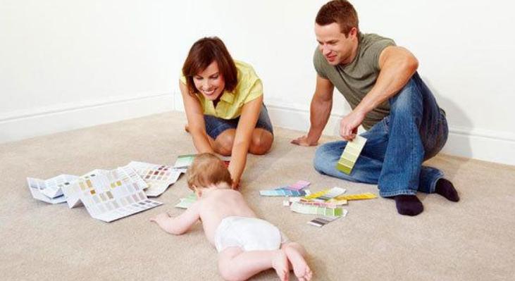九个月宝宝怎么做早教,9个月宝宝早教重点1
