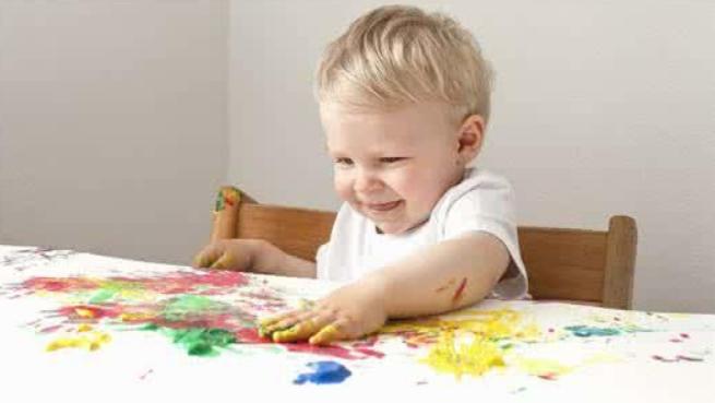 九个月宝宝如何进行早教教育,9个月宝宝早教重点4