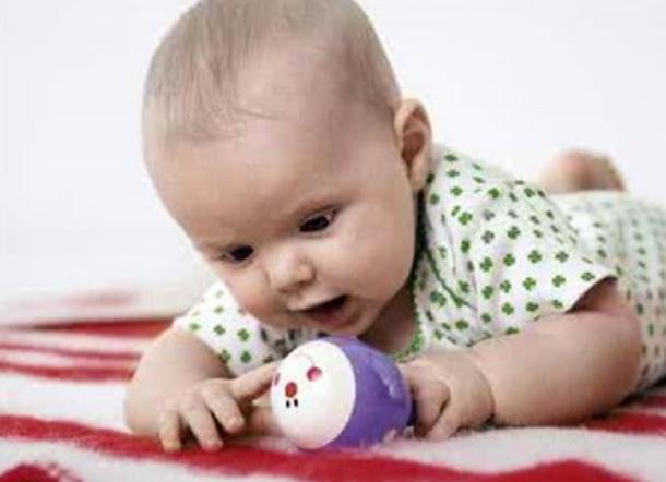 九个月宝宝如何进行早教教育,9个月宝宝早教重点1