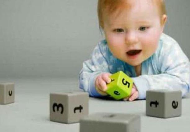 九个月宝宝如何进行早教教育,9个月宝宝早教重点2