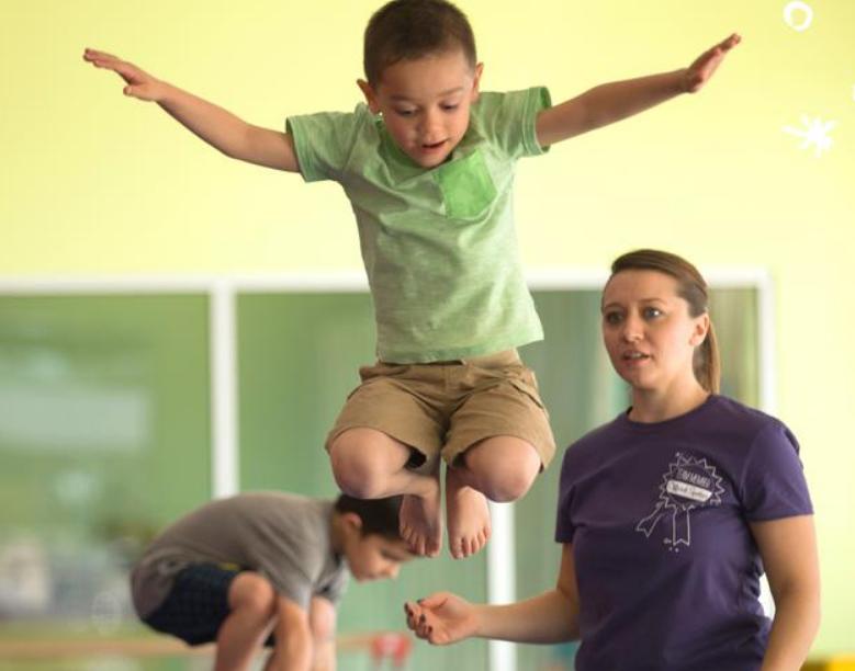 什么是早教亲子课,亲子早教课程教案4