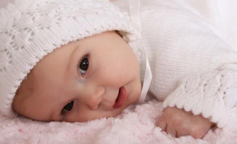 2个月婴儿聪明的表现,宝宝聪明有哪些表现3