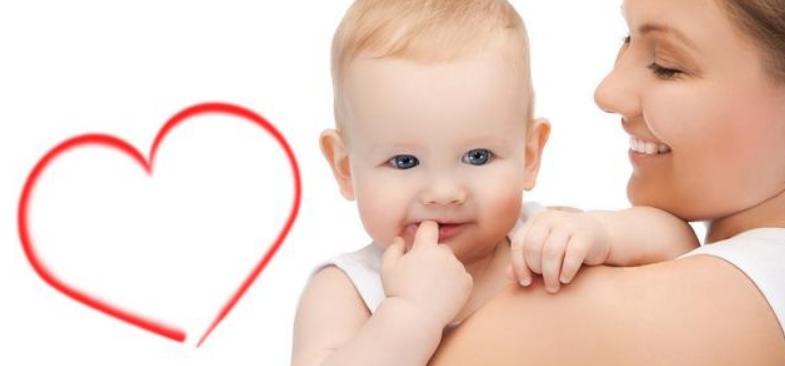 六个月宝宝聪明的表现,6个月婴儿互动游戏3