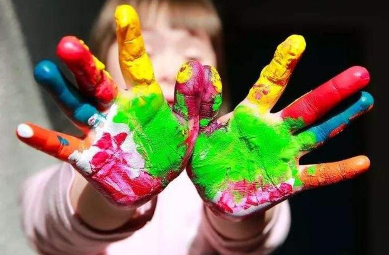育儿早教学画画,宝宝早教学绘画好处1