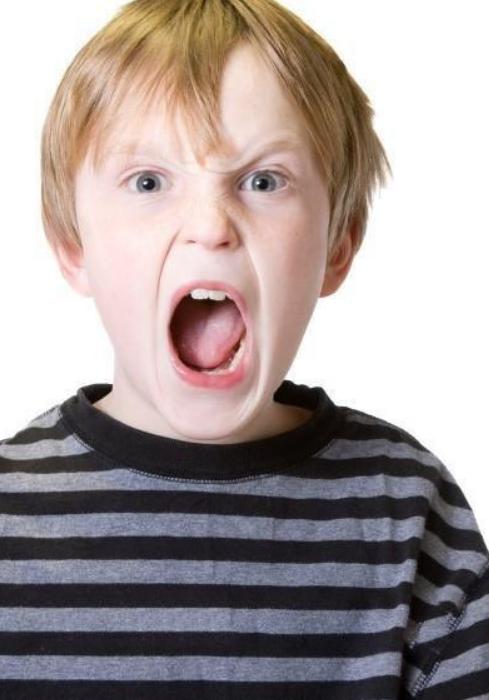 育儿早教喜怒哀乐,婴儿早教情绪培养4
