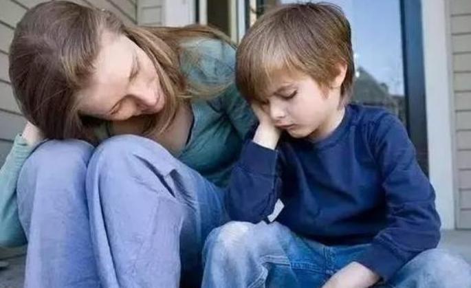 育儿早教喜怒哀乐,婴儿早教情绪培养3