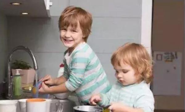 感统训练100个游戏,家庭早教感统练习2