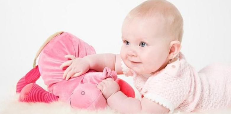 3个月宝宝早教方案,三个月婴儿早教知识3