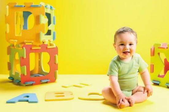 十个月宝宝早教课程,十个月宝宝早教做什么2