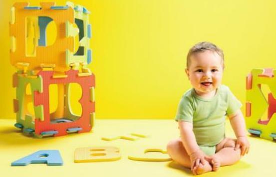 十个月宝宝早教重点,十个月宝宝早教游戏1
