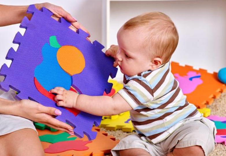 十个月宝宝训练什么,十个月婴儿早教学什么3