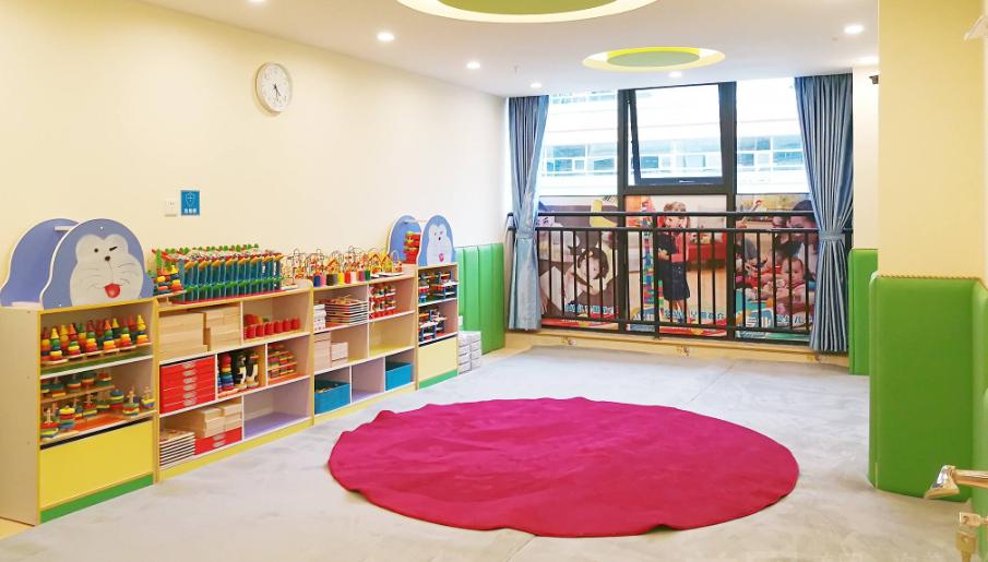 恩吉拉国际早教中心怎么样?恩吉拉国际早教课程2