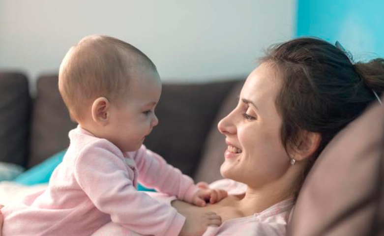 0岁婴儿英语早教,宝宝英语启蒙方法1