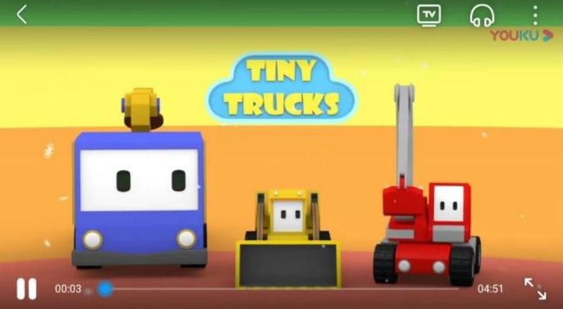 2岁宝宝早教动画片,两岁适合看的益智动画片7