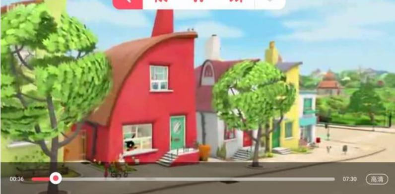 2岁宝宝早教动画片,两岁适合看的益智动画片14