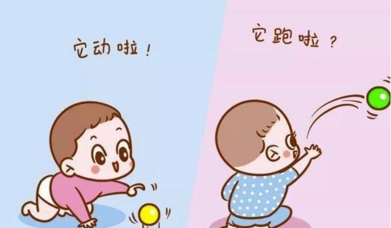 两岁宝宝聪明的表现,2岁幼儿聪明的现象11