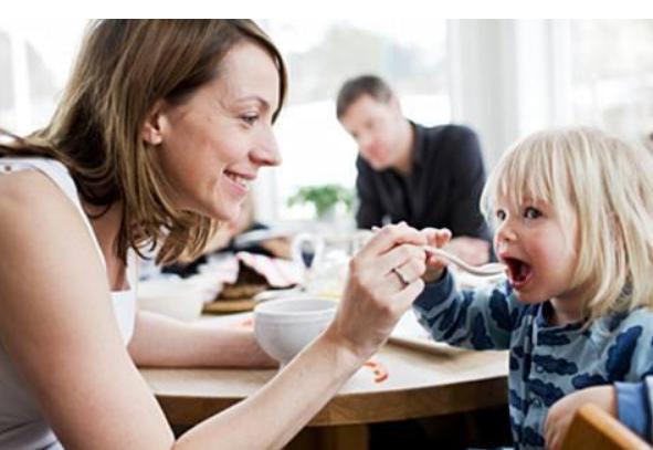 2岁宝宝家庭早教,两岁幼儿在家早教学习内容2