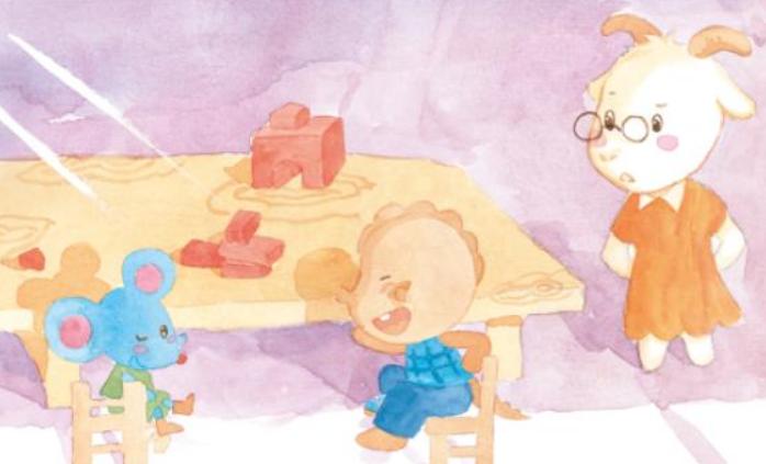 2岁宝宝家庭早教,两岁幼儿在家早教学习内容5