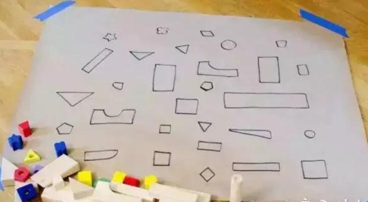 1岁半宝宝早教游戏有哪些,一岁半幼儿亲子小游戏5