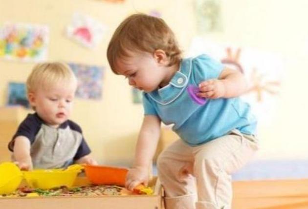 1岁半宝宝早教课程,一岁半宝宝早教学哪些内容 2
