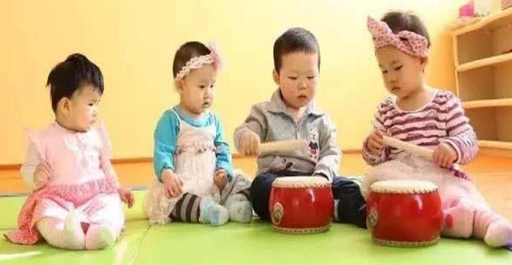 一岁两个月宝宝早教知识,14个月幼儿早教方法4