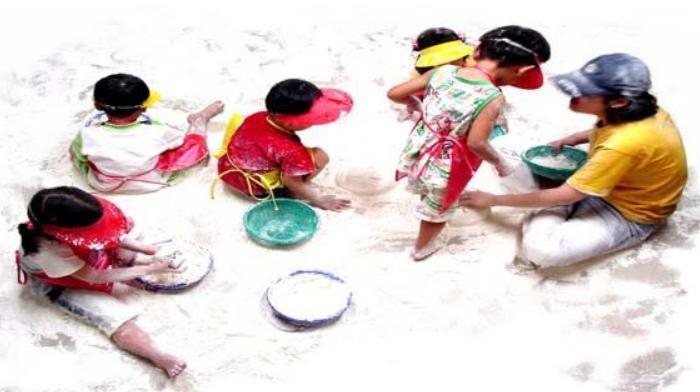 一岁两个月宝宝早教知识,14个月幼儿早教方法11