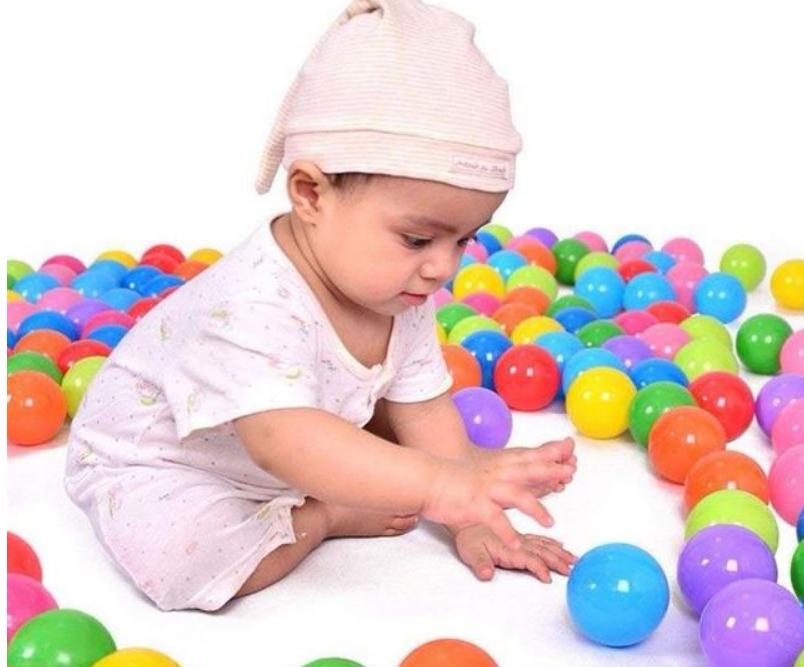 6个月宝宝早教玩具,六个月早教益智产品推荐1
