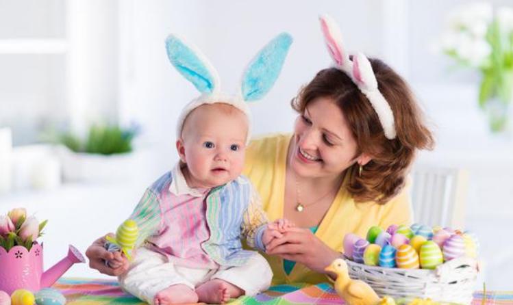 五个月宝宝早教,认知动作能力的培养2