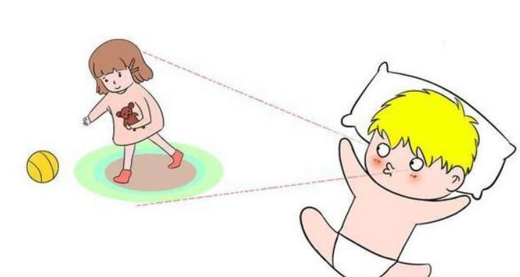 五个月宝宝该训练什么,5个月婴儿锻炼学习项目2
