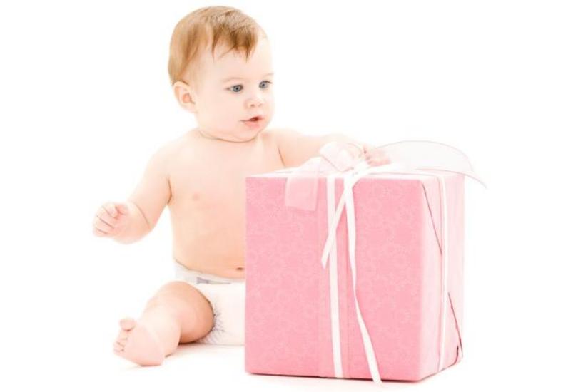 五个月宝宝聪明的表现,5个月婴儿聪明的特征1