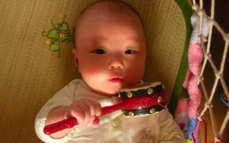 不同阶段婴儿早教玩具,婴儿各个月龄早教玩具1