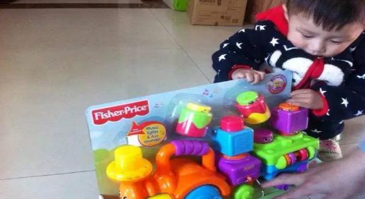 0-3岁宝宝早教产品推荐,简单实用好玩4