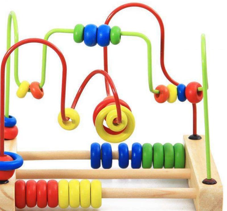 如何购买合适的婴儿早教产品?幼儿早教产品哪个好2
